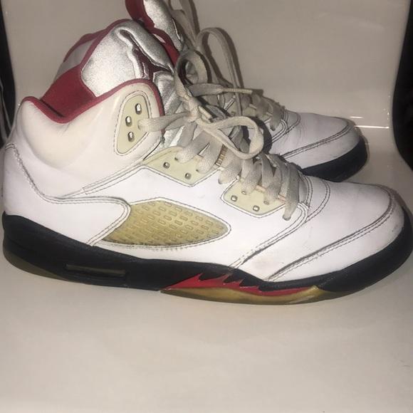 Nike Shoes | Nike Air Jordan Retro 5s